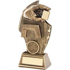 Dominoes Trophy RF662-TD