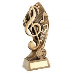 Music Trophy RF758-TD