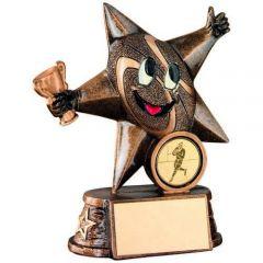 Rugby Comic Stars Award RF604-TD