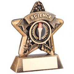 Mini Star Science Trophy RF403-TD
