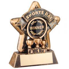 Mini Star Sports Day Trophy RF404-TD