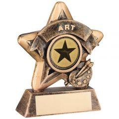 Mini Star Art Trophy RF405-TD