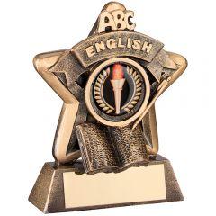 Mini Star English Trophy RF407-TD