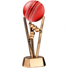 Cricket Ball Holder Trophy RF20-TD