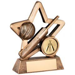 Star Cricket Trophy RF412-TD