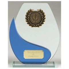 Balance Glass Award KB008AT-GW