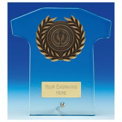 Elite Shirt Glass Award JC055AT-GW