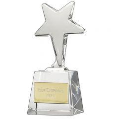 Ice Star Crystal Award KK03-GW