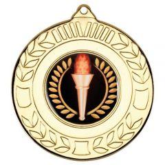 Wreath Medal M35-TD