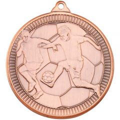 Football Players Medal M40-TD