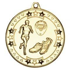 Running Medal M71-TD