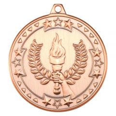 Victory Torch Medal M73-TD