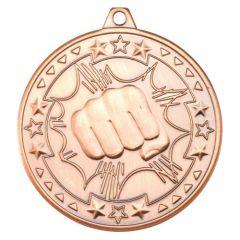 Martial Arts Medal M74-TD