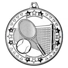 Tennis Medal M75-TD