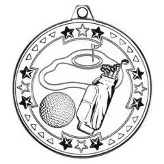 Golf Medals M76-TD