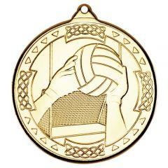 Gaelic Football Medal M85-TD