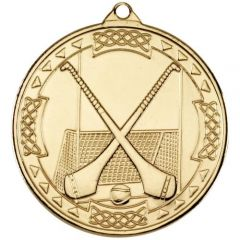 Hurling Medal M86-TD