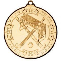 Hockey Medal M90-TD