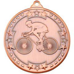 Cycling Medal M91G-TD