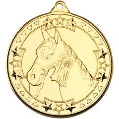 Equestrian / Horse Medal M92-TD