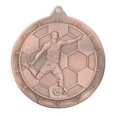 Impulse Football Medal MM2014-TSA