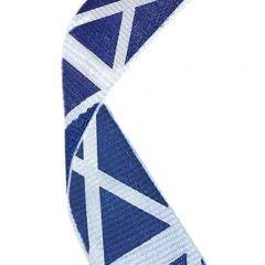 Scotland Medal Ribbon MR042-GW