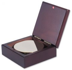 Gold Plated Magnifying Glass NL5B-MG