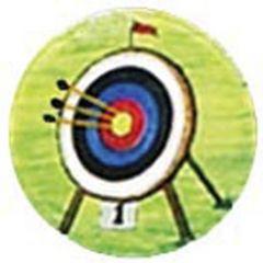 Archery 25mm Centre P001-GW