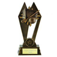 Micro Hockey Trophy A1726-GW