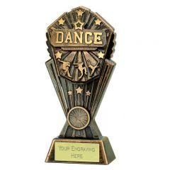 Ballet Trophy RM501A-GWT