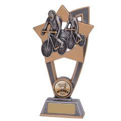 Star Blast Cycling Trophy PL18022-TSA