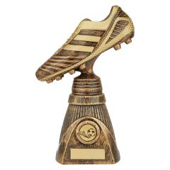 STRIKER DELUXE FOOTBALL TROPHY PM19211-TSA