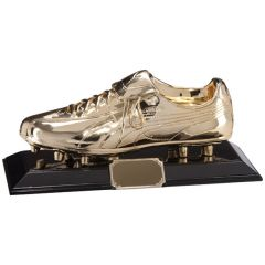 Classic Puma King Golden Boot Award RF0219-TSA