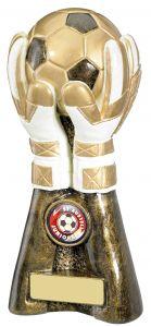 Goalkeeping Football Trophy RF022-GWT