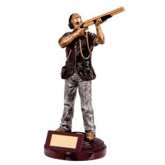 MOTION EXTREME CLAY PIGEON TROPHY RF1123-TSA