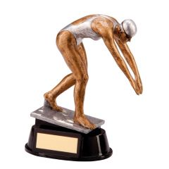 Motion Extreme Female Swimming Trophy RF1131-TSA