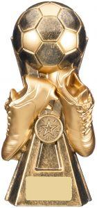 Gravity Football Trophy RF114 220mm-GWT