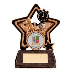 Little Star Swimming Trophy RF1169-TSA