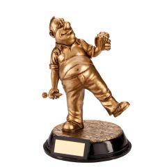 The Outrageous Beer Bellies Darts Trophy RF1481-TSA