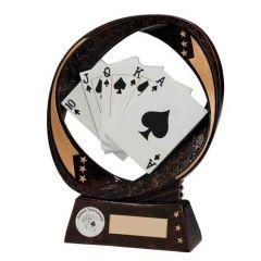 Typhoon Poker Trophy RF16079A-TSA