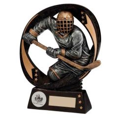 Typhoon Ice Hockey Trophy RF16090-TSA