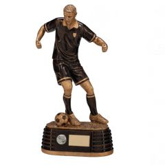 COLOSSUS MALE FIGURE FOOTBALL AWARD RF16276-TSA