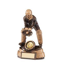 Cricket Legacy Wicket Keeper Trophy RF17049-TSA