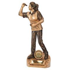 Gauntlet Darts Tower Trophy RF17028-TSA
