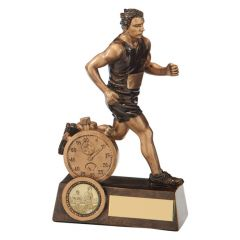 ENDURANCE MALE RUNNING TROPHY