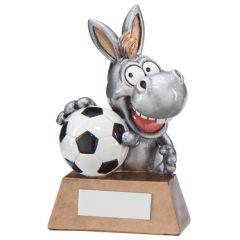 WHAT A DONKEY FOOTBALL AWARD RF17067A-TSA