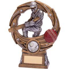 Cricket Supernova Batsman Trophy RF18062-TSA