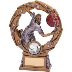 Cricket Supernova Bowler Trophy RF18063-TSA