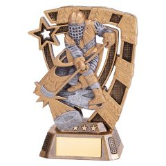 EUPHORIA ICE HOCKEY PLAYERS TROPHIES RF19070-TSA