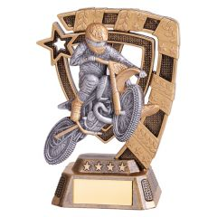 Euphoria Motocross Trophy